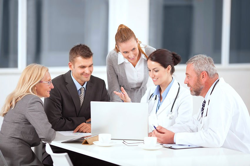 Employees Health Insurance
